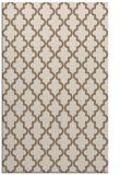 rug #396961 |  mid-brown traditional rug