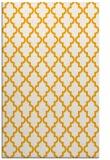 rug #397145    light-orange traditional rug