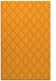 rug #397153 |  light-orange traditional rug
