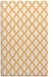 rug #397157 |  light-orange traditional rug