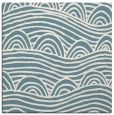 rug #397890 | square abstract rug