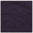 rug #398042 | square abstract rug