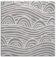 rug #398049 | square abstract rug