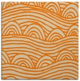 rug #398181 | square beige abstract rug