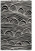 rug #398573 |  white graphic rug