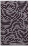 rug #398805 |  purple popular rug
