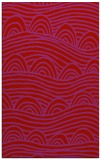 rug #398821 |  red graphic rug