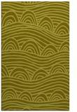 rug #398889 |  light-green abstract rug
