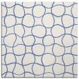 rug #399665 | square blue rug