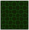 rug #399693   square green check rug
