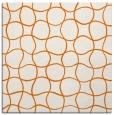 rug #399817 | square orange popular rug