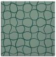 rug #399832 | square circles rug