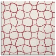 rug #399839 | square circles rug