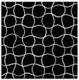 rug #399897 | square black check rug