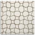 rug #399919 | square circles rug
