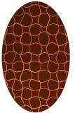 meshed rug - product 400177