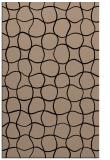 rug #400341 |  beige check rug