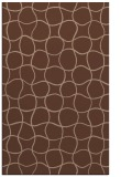 Meshed rug - product 400347