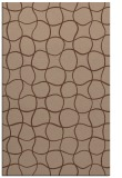 Meshed rug - product 400348