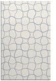 rug #400371    circles rug