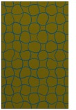 rug #400389 |  green check rug