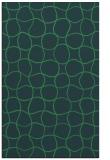 rug #400411 |  circles rug