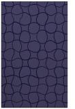 rug #400413 |  blue-violet check rug