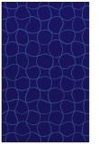 rug #400433 |  blue-violet check rug