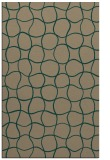 Meshed rug - product 400451