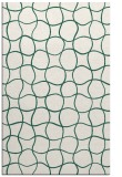 meshed rug - product 400461