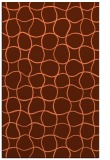 meshed rug - product 400529