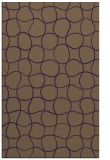 rug #400561 |  purple check rug