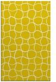 rug #400605 |  white check rug