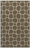 Meshed rug - product 400624