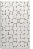Meshed rug - product 400631