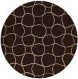 rug #400696 | round circles rug
