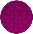 rug #400709 | round circles rug