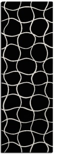 meshed rug - product 401038