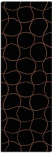meshed rug - product 401050