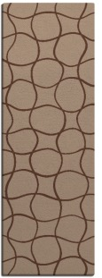 Meshed rug - product 401052