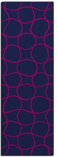 meshed rug - product 401062