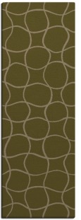 meshed rug - product 401154