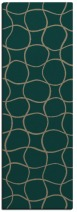 Meshed rug - product 401156