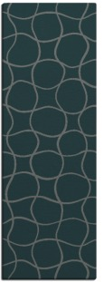 meshed rug - product 401161
