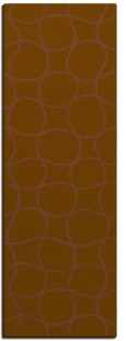 meshed rug - product 401177
