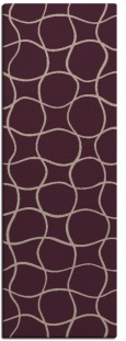 meshed rug - product 401189