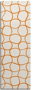 meshed rug - product 401225