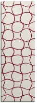 meshed rug - product 401245