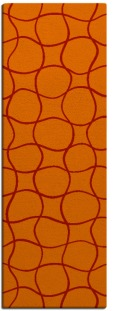 meshed rug - product 401277