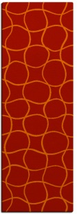 meshed rug - product 401278